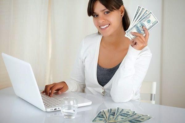 Get Instant Financial Help