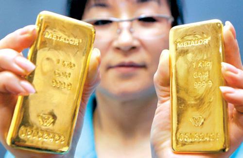 Gold Dealer