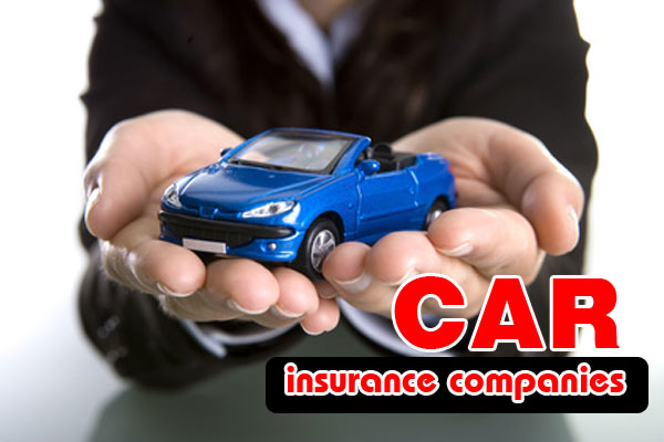Choosing car insurance company